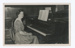 Photograph, Betty Geary Pianist  Edendale Women's Division of Federated Farmers Choir; Elmwood Studios, Invercargill; 1956; WY.0000.1208