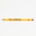 Pencil, Max Snedden; Unknown manufacturer; 1950-1960; WY.0000.805