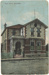 Postcard, Post Office Wyndham; Universal Company, Dunedin; 1910-1920; WY.0000.1258