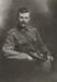 Photograph, Alex Matheson in WWI Uniform; Unknown photographer; 1914-1919; WY.0000.449