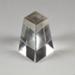 Prism, Obelisk ; Unknown manufacturer; Unknown; WY.1997.11.5