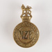 Badge, Military New Zealand Engineers; J.R. Gaunt & Son; 1914-1918; WY.2000.12.4.15