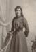 Photograph, Nellie Taylor; Mahan Studio, Oamaru; 1910-1920; WY.2009.09.35