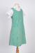 School Uniform, Menzies College; Unknown maker; 1980-1990; WY.1992.70.1