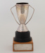 Trophy, Cloughley Sisters Challenge Cup Under 8; Van De Water; Unknown manufacturer; 1963; WY.2001.17.17