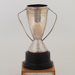 Trophy, Cloughley Sisters Challenge Cup Under 8; Unknown manufacturer; 1963; WY.2001.17.17
