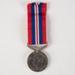 Medal, New Zealand War Service 1939-1945 H Genge; Unknown manufacturer; 1946; WY.2002.3.2