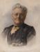 Portrait, Framed Helen Burley McKay; A W & H Jackson S.S.A; 1910-1920; WY.0000.1219