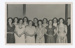 Photograph, Edendale Women's Division of Federated Farmers Choir; Elmwood Studios, Invercargill; 1956; WY.0000.1206