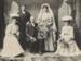 Photograph, Anderson-Stewart Wedding; The Kapai Studio; 1904; WY.0000.447