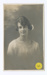 Photograph, Unknown Young Lady  ; Armstrong Photo Dunedin; 1900-1920; WY.2009.9.42