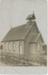 Postcard, Anglican Church Wyndham; Unknown printer; 1893-1900; WY.1989.495.4