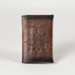 Wallet, Driver's Licence; Unknown manufacturer; 1960-1970; WY.2002.5.1
