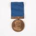 Medals, Commemorative Elizabeth ll Royal Visit 1953-54; Unknown manufacturer; 1953; WY. 1993.71.3