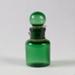 Bottle, Bubble Stopper; Unknown manufacturer; 1920-1930; WY.1996.59.21