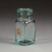 Bottle, Bronkos Cough Paste; Osmond & Son Ltd; 1930-1940; WY.0000.375