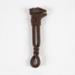 Adjustable Spanner, Twist Handle; CME; 1920-1940; WY.1993.129.4