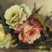 Gouache Painting, Framed Jessie Hunter; Hunter, Jessie; 1920-1930; WY.2008.20