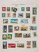 Album, Stamp Collection [IN COPYRIGHT] ; Sinclair, Ena; 1967-2000; WY.1989.387