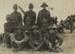 Photograph, Wyndham Men WWII; Unknown photographer; 1940; WY.1990.240.1