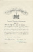 Certificate, Dora McElhinney Teacher's Certificate; 01.02.1953; WY.0000.760