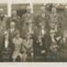Photograph, Mokoreta School Diamond Jubilee, Earliest Ex Pupils; Phillips, E.A; 22.01.1938; WY.1993.76.7