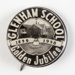 Badge, Glenham School Golden Jubilee 1899-1948; Odell, Chch; 1948; WY.0000.656