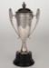 Trophy, Wyndham Badminton Club Des Forde Memorial Cup; Unknown manufacturer; 1971; WY.2007.2.1