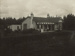 Photograph, House with Three Adults, Child and Dog in Front of House; Wootton, Invercargill; 1890-1900; WY.2009.09.10