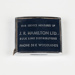 Tape Measure, Retractable ; Unknown manufacturer; 1960-1970; WY.0000.796