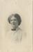 Postcard, Isabella (Joy?) Palmer née McLaren; Mora Studio; 1895-1900; WY.1997.32.17