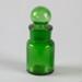 Bottle, Bubble Stopper; Unknown manufacturer; 1920-1930; WY.0000.478