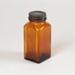 Bottle, Rawleigh's Brown Glass; Rawleigh's; 1930-1940; WY.0000.585