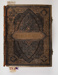 Bible, Lodge Edendale; 1870-1880; WY.2007.23