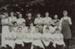 Photograph, Edendale Dairy Factory Staff, Dec 1909; Alma Studio, Invercargill; 1909; WY.1990.249