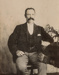 Photograph, Colin McPhail, Mokereta; Gerstenkorn, Invercargill; 1890-1900; WY.0000.441
