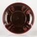 Plate, Ceramic; Shields, Heather; 1970-1980; WY.2006.32.10