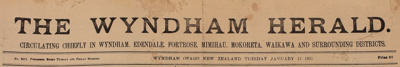 The Wyndham Herald, Editions 1937; 1937; WY.0000.544