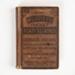 Book, Webster's Pocket Ready Reckoner; WY.2000.12.9