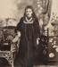 Photograph, Fanny Shanks; Clayton, Gore; 1900-1905; WY.0000.1307
