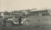 Photograph, Cars at Race Meeting, November 7, 1923; Clayton; 07.11.1923; WY.1993.168