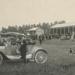 Photograph, Cars at Race Meeting, November 7, 1923; Clayton; 07.11.1923; WY.1993.168