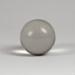 Prism, Sphere; Unknown manufacturer; Unknown; WY.1997.11.13