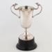 Trophy, Menzies Table Tennis Association Trophy for Under 18 Championship; Dawson, R.E.; 1972; WY.1997.27.2