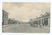 Postcard, Main Street Wyndham; Muir and Moodie; 1907; WY.1990.240.3