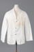 Uniform, Barman's Jacket; R. Greer & Co Ltd; 1950-1960; WY.1996.26.5