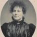 Photograph, Bessie Cushnie; Clayton, Gore; 1895-1904; WY.1996.36.1