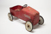 Pedal Car, Child's; Unknown manufacturer; 1950-1960; WY.0000.1035