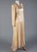 Wedding Dress, Cunningham-Hardie 1940; Unknown maker; 1940; WY.0000.635