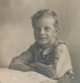Photograph, Young Cecil Dimmock ; Simpson, Edgar; Unknown; WY.1991.12.1
